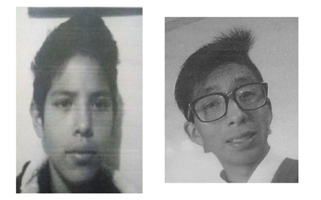 Activan Alerta Amber por dos menores desaparecidos