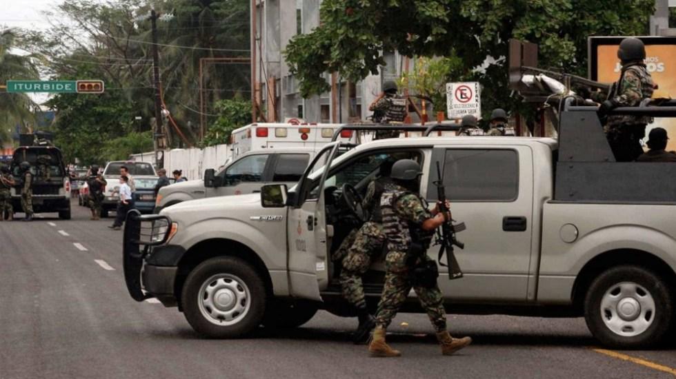 Gobierno federal da seguimiento a desapariciones en Tamaulipas - Foto de @EnfoqueNoticias