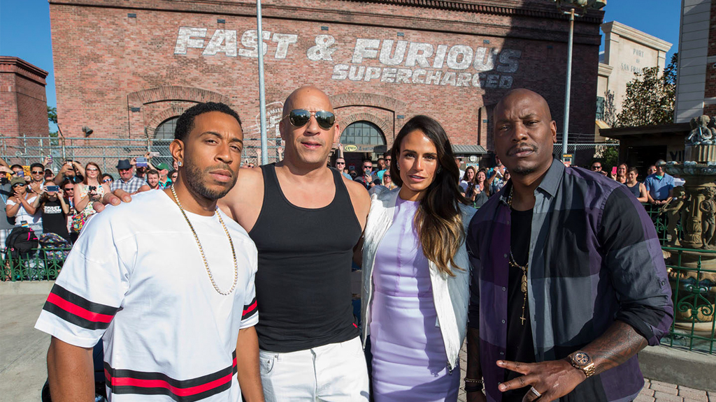 Fast & Furious Supercharged arranca en Universal Orlando Resort - Foto de Maria Jose Musi