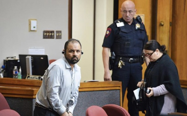 Mexicano es declarado culpable del asesinato de agente de la Patrulla Fronteriza - Foto de Brownsville Herald