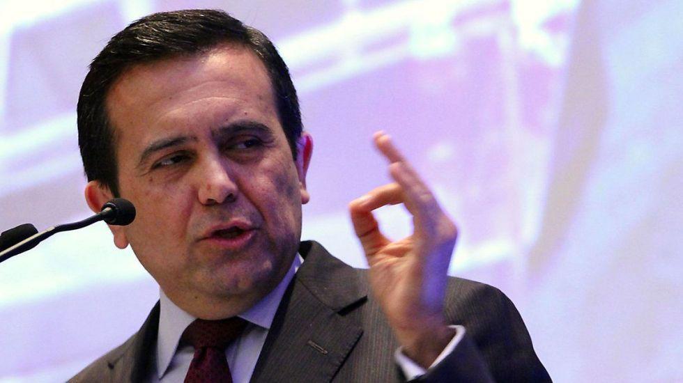 EE.UU. no debe insistir en condicionar renegociación de TLCAN: Guajardo