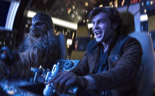 #VIDEO Revelan video 360 de 'Han Solo' - Foto de internet
