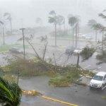 Esperan hasta nueve huracanes en el Atlántico y siete en el Pacífico