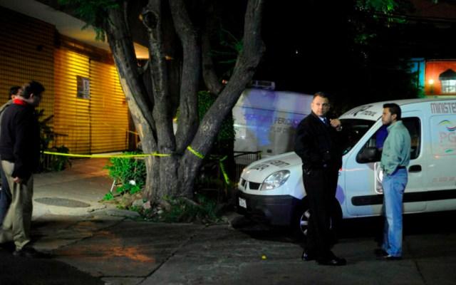 Disminuye ligeramente percepción de inseguridad en México - Foto de internet