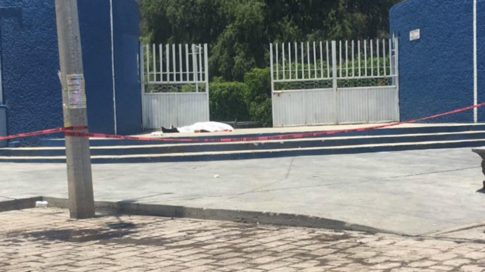 Candidato de Morena asesinado en Guanajuato tenía proceso abierto por homicidio - Foto de @ferko_salgado