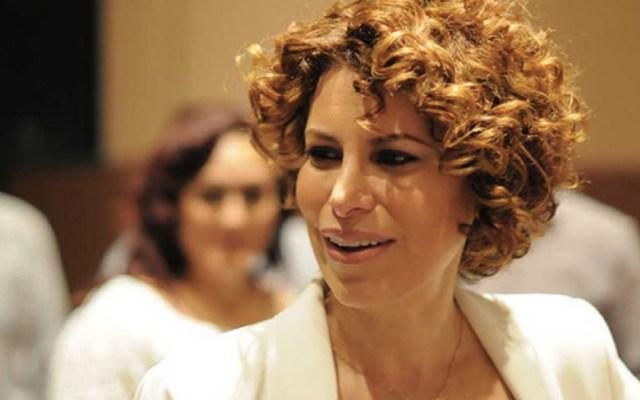 Karime Macías enfrentará proceso en libertad tras pago de fianza - karime macías