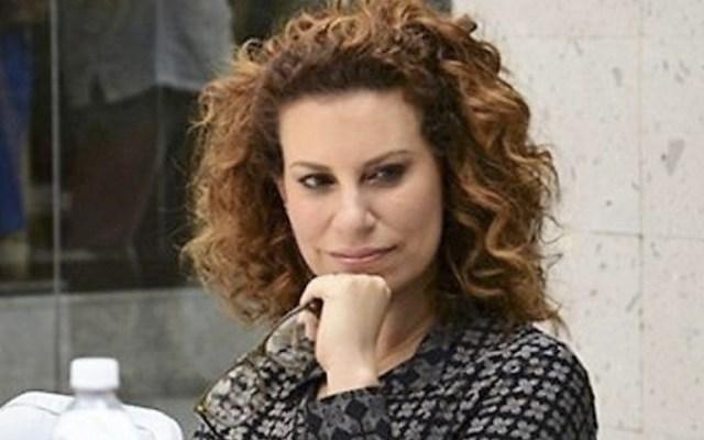 México solicita extradición de Karime Macías - Foto de Internet