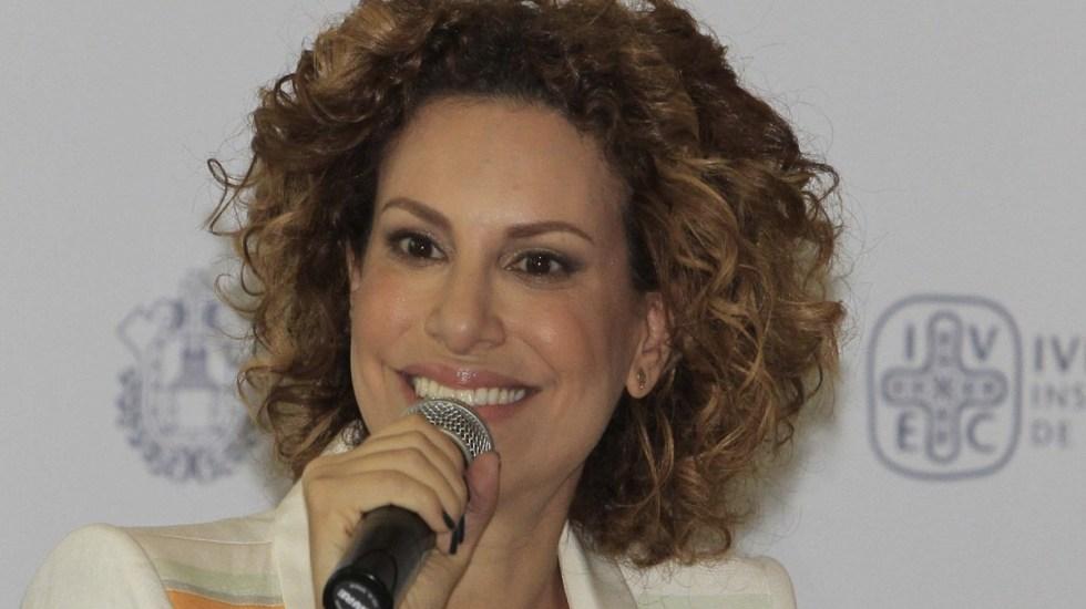 Giran orden de aprehensión contra Karime Macías - Foto de Internet