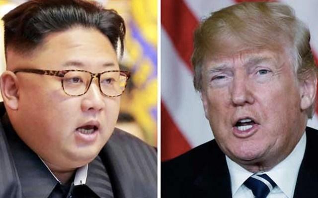 Trump confirma que reunión con Kim Jong-un no será en zona desmilitarizada de Corea - Foto de internet