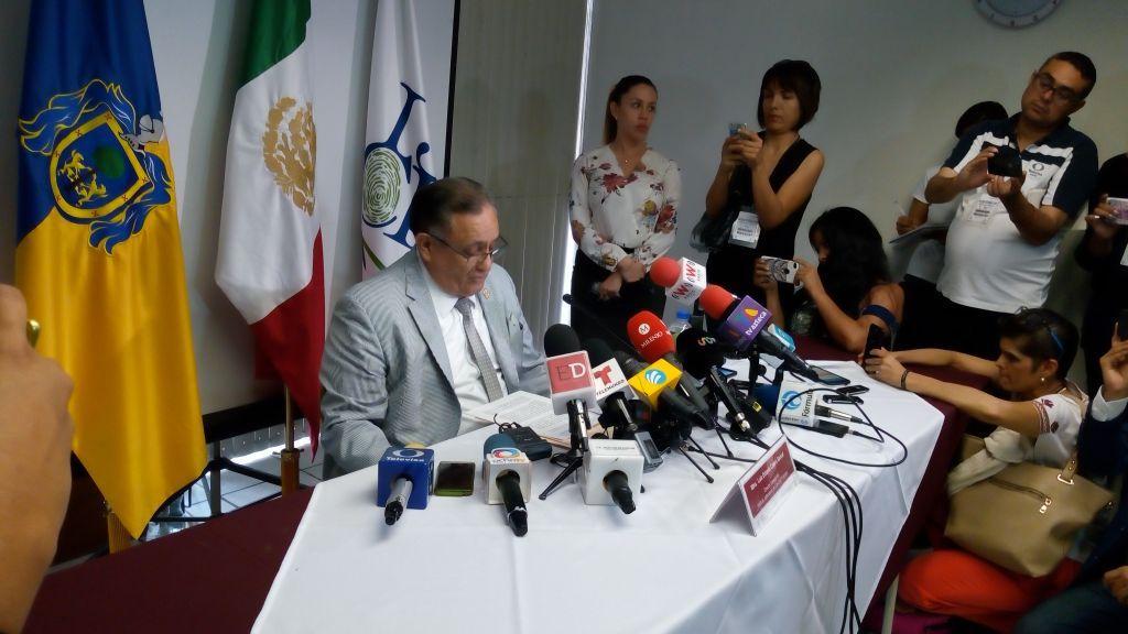 No hemos encontrado ADN de estudiantes en tinacos: forenses