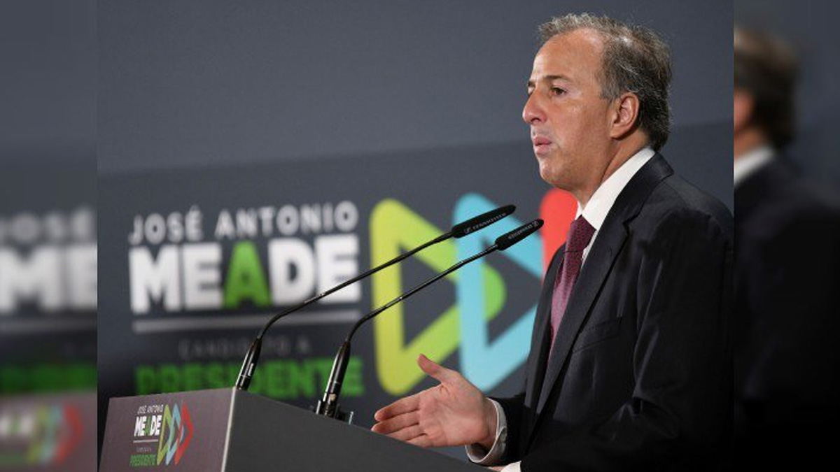 Colegiaturas de universidades deducibles de impuestos, ofrece José Antonio Meade