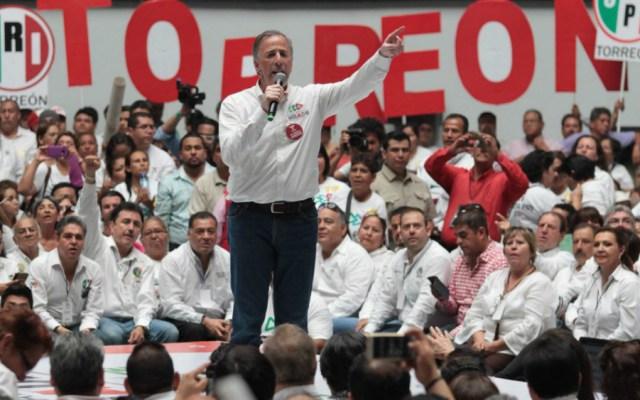 Foto de José Antonio Meade