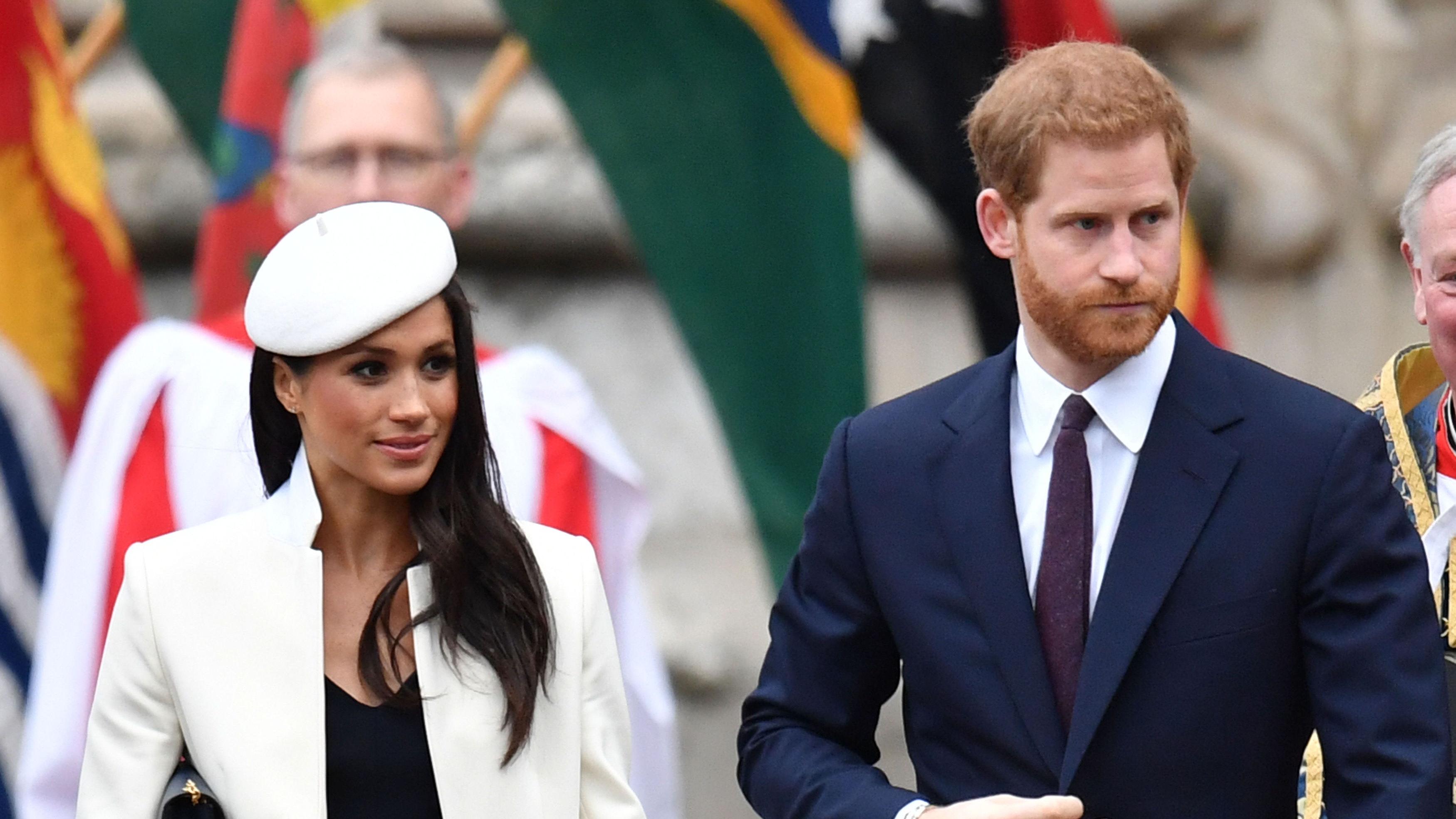 La boda real de Meghan Markle y Harry homenajeará a Lady Di