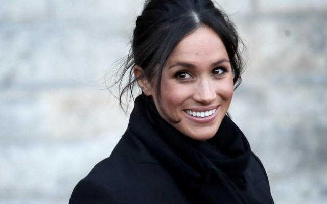 Meghan Markle supera a la princesa Diana en YouTube - Foto de internet