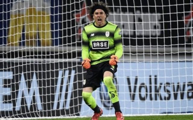 Nueva victoria del Standard de Lieja y Guillermo Ochoa - Foto de Internet