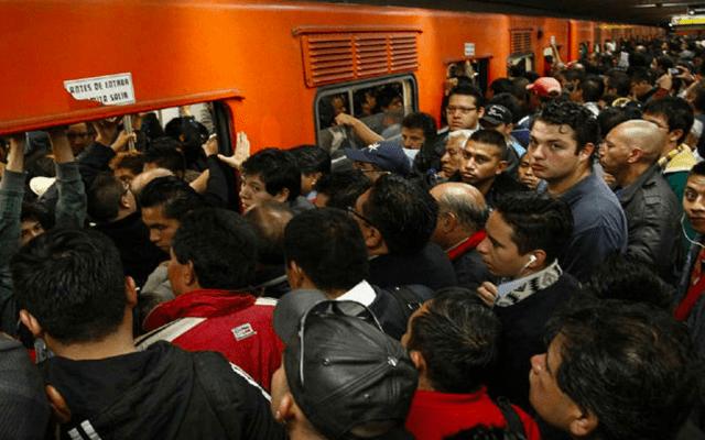 Detienen a hombres acusados de abuso sexual en el Metro