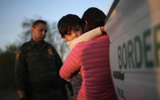 EE.UU. detuvo a más de 144 mil migrantes en la frontera con México en mayo - migrantes