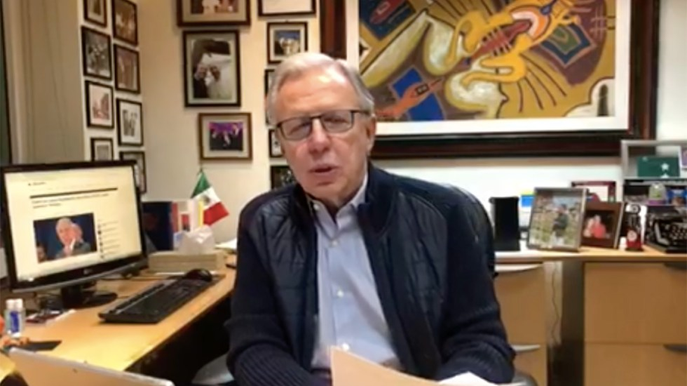 Mis diálogos con López Obrador en Tercer Grado (I)