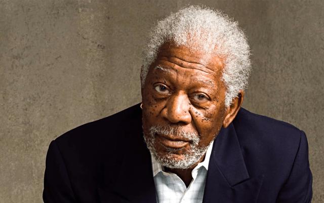 Acusan ocho mujeres a Morgan Freeman por acoso sexual