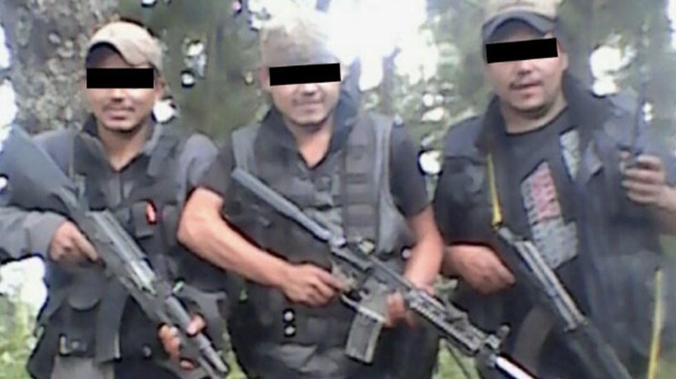 Muere líder de la Familia Michoacana herido en balacera en Edomex - Foto de Internet