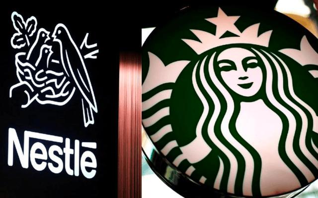 Nestlé pagará 7 mil 150 mdd a Starbucks para vender sus productos - Foto de Vanguardia