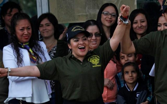 Es ilógica la postura del INE sobre Nestora: exfiscal de Guerrero - Foto de Internet