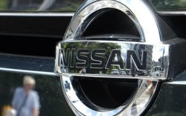 Nissan recortará 200 empleos en línea de producción de Aguascalientes por COVID-19 - nissan logo auto