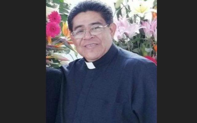 Alertan sobre presunto sacerdote que estafa a fieles en la Ciudad de México - Foto de Internet