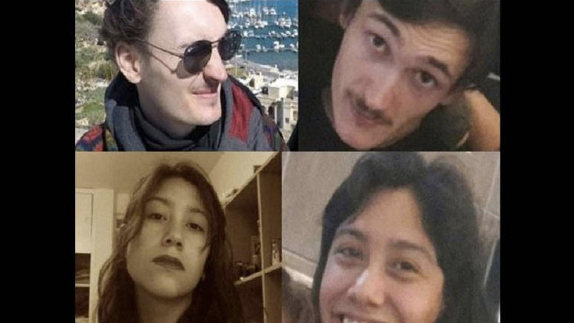 Desaparece pareja de turistas en Zipolite