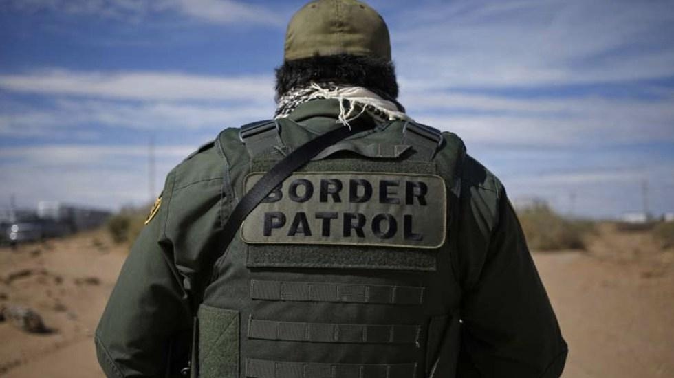 Patrulla Fronteriza mata a indocumentada en Texas - Foto de Internet