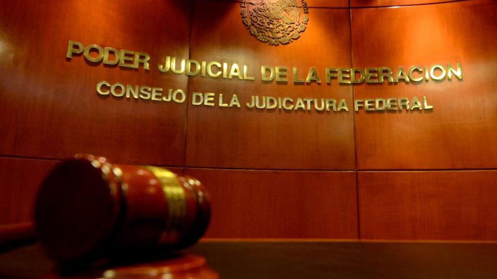 López Obrador rechaza problemas con el Poder Judicial. Noticias en tiempo real