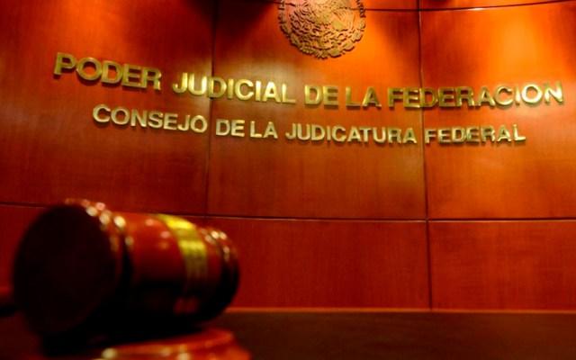 López Obrador rechaza problemas con el Poder Judicial - Foto de internet