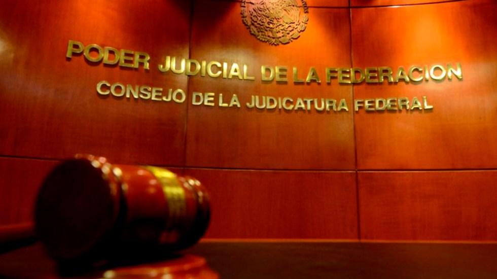 Destituyen a juez por hostigamiento sexual a servidora - Foto de internet