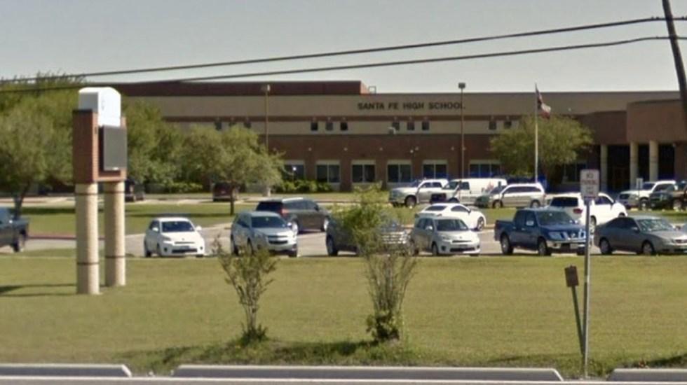 Tiroteo en escuela de Texas deja al menos 10 muertos - Foto de Internet