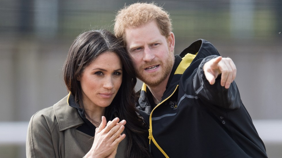 Confirman ausencia de padre de Meghan Markle a boda real - Foto de internet