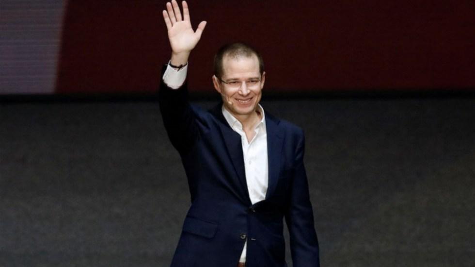 Ricardo Anaya visitará la Ibero el 5 de junio - Foto de @IBERO_mx
