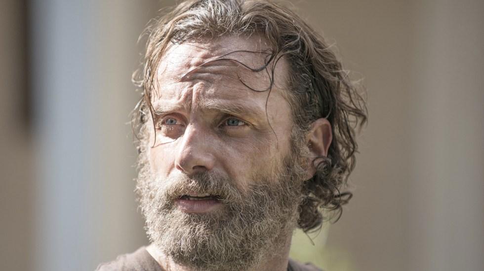 Rick Grimes moriría en la novena temporada de The Walking Dead - Foto de AMC