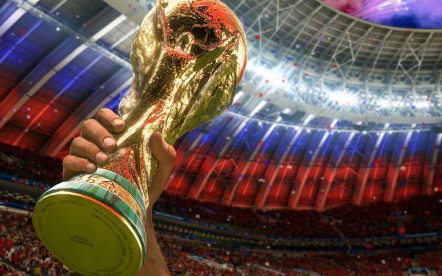 Interpol realizó 15 mil redadas a casas de apuestas durante Mundial - Foto de FIFA eWorld Cup