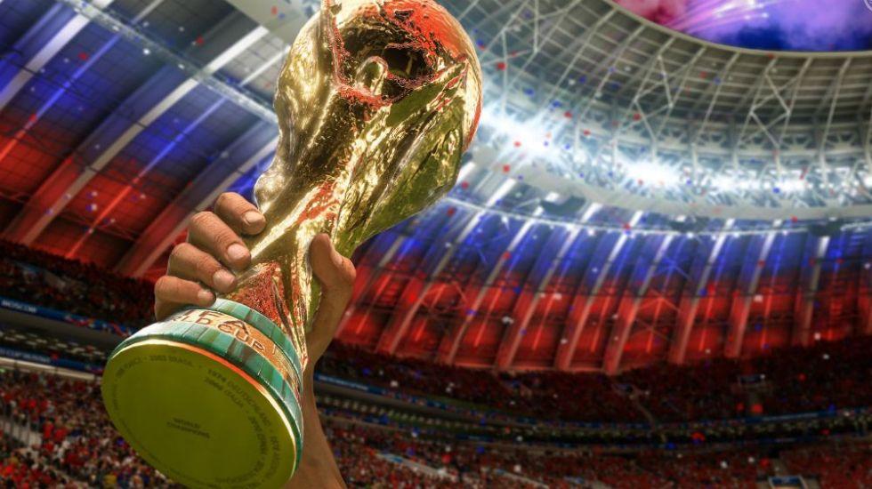 Los jefes pueden aprovechar el Mundial para tener contentos a sus empleados - Foto de FIFA eWorld Cup