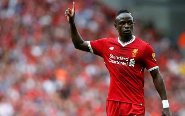 Sadio Mané envía 300 playeras del Liverpool a su pueblo natal en Senegal - Foto de The Sportsman