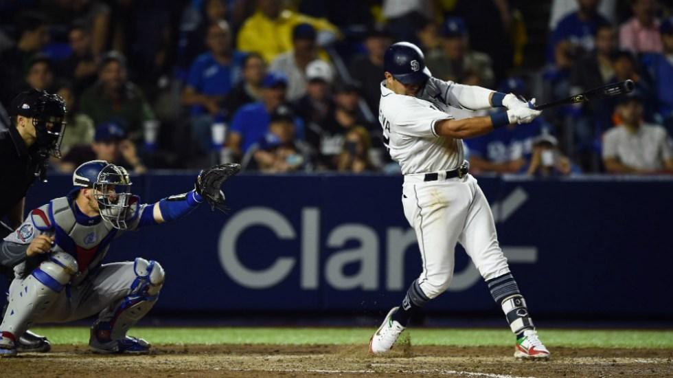 Padres iguala la Mexico Series en Monterrey - Foto de San Diego Padres