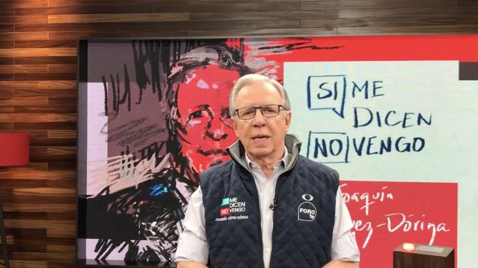 #EnVivo Los presidentes de los partidos a 32 días de las elecciones en 'Si Me Dicen No Vengo'