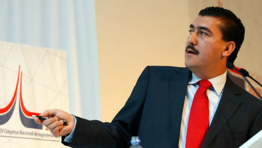 PGR captura a presunto homicida de Silverio Cavazos, exgobernador de Colima