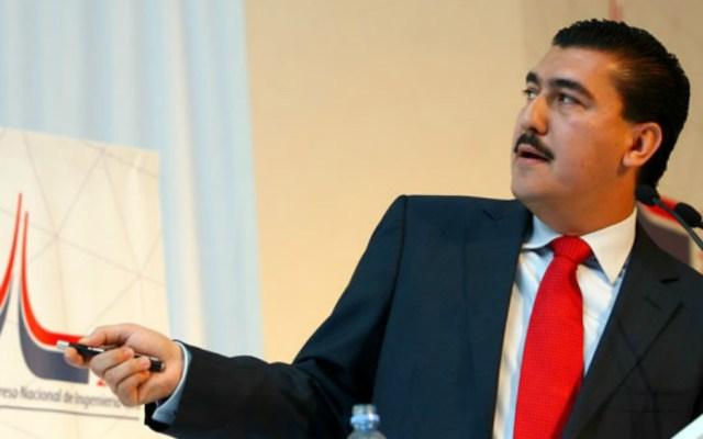 Capturan a presunto asesino de exgobernador de Colima - Foto de Primera Plana