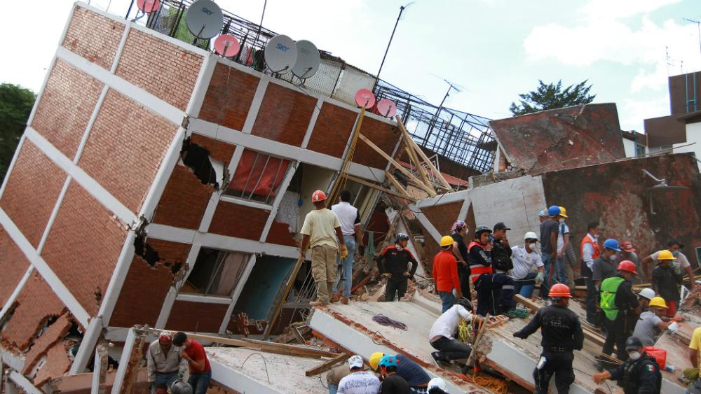 Reconstrucción en CDMX por 19S concluiría en 2022, revela César Cravioto - sismo cdmx