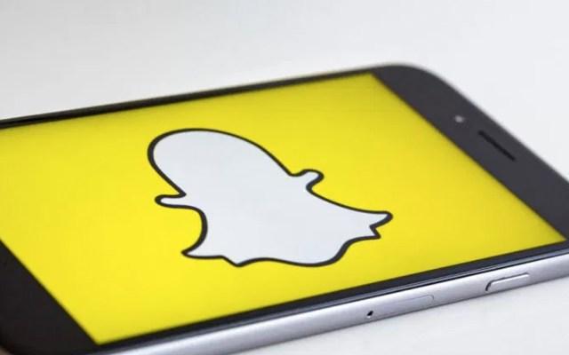 Acusan a empleados de Snapchat de espiar datos personales de usuarios - Foto de Metro