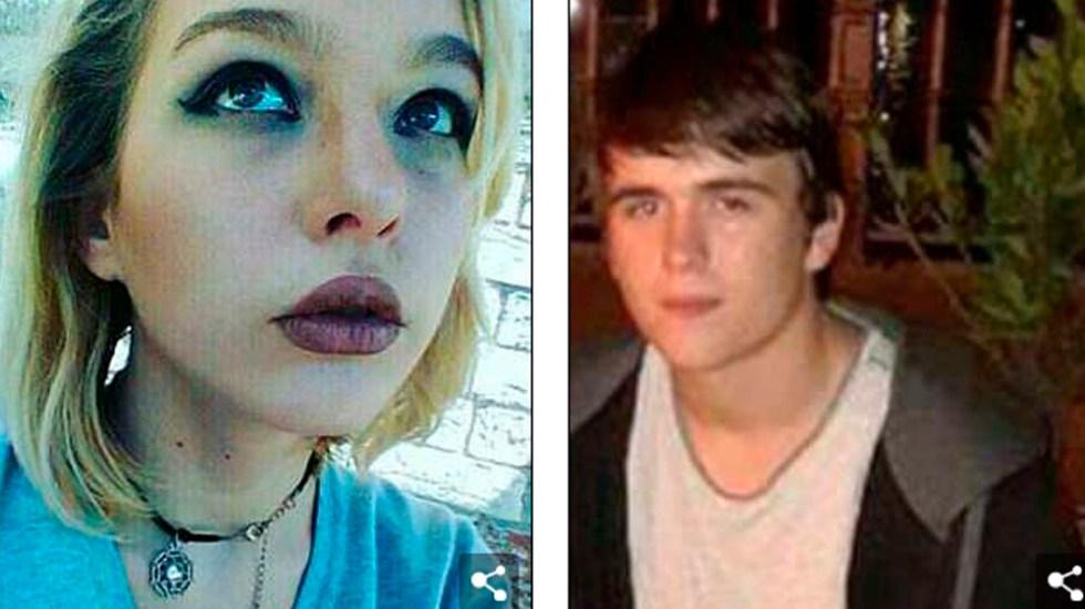 """Si él me mata lo perseguiré para siempre"": víctima previo a ataque en Texas"