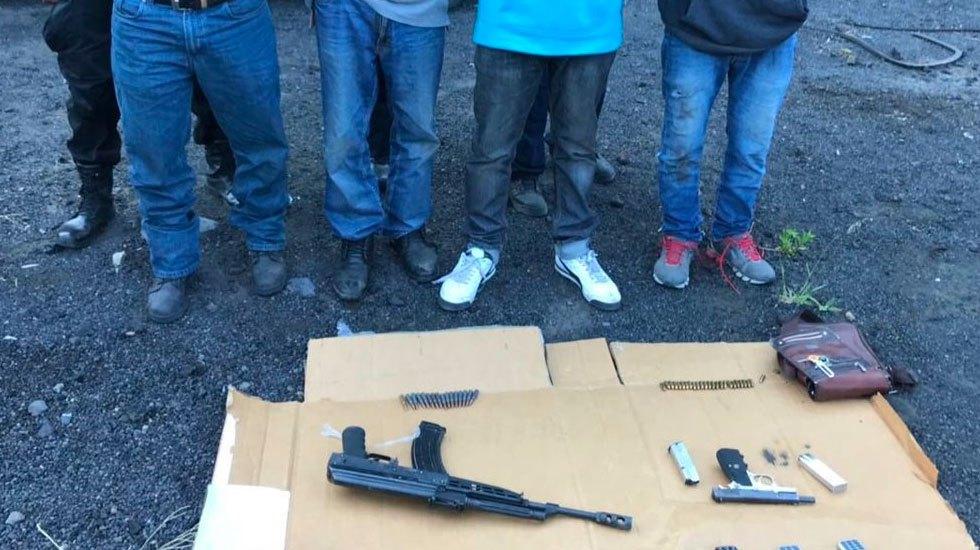 #Video Policías liberan a secuestrados tras balacera en Tláhuac