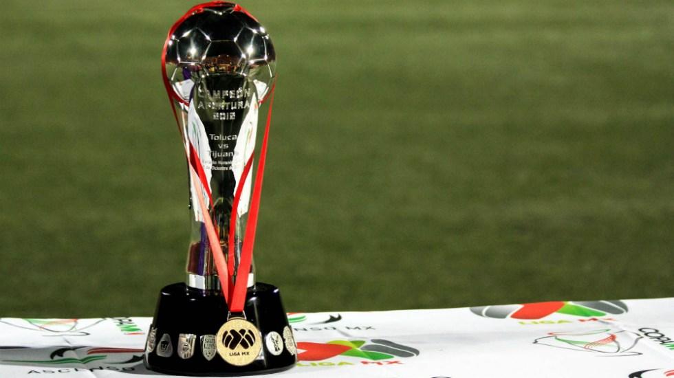 Liga MX anuncia fechas de inicio y final de Apertura 2018 y Clausura 2019 - dan a conocer el calendario del torneo clausura 2019