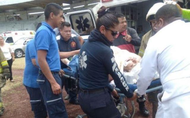 Muere subdirector de movilidad baleado en Chalco - Foto de Quadratín